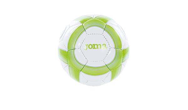 Joma Egeo Sala 58 cosida a mano balón de fútbol: Amazon.es: Ropa y ...