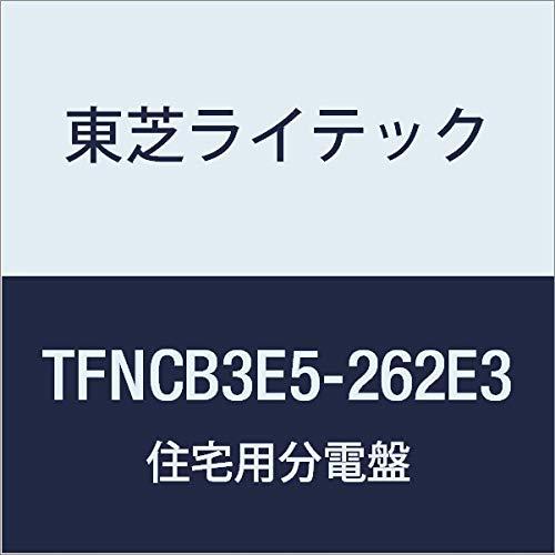 お歳暮 東芝ライテック 住宅用分電盤 Nシリーズ扉付機能付 オール電化 エコキュート30A + IH用 TFNCB3E5-262E3 + TFNCB3E5-262E3 B073XLC6YH B073XLC6YH, PHOTOGENIQUE:662da378 --- a0267596.xsph.ru