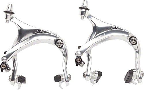 - Tektro R559 Road Brake Set, Silver, 55-73mm