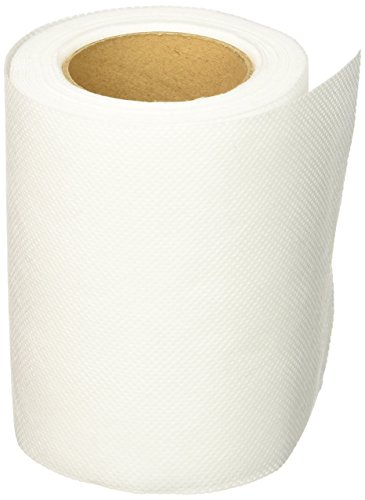 Forum Novelties No Tear Fabric Toilet Paper - Unrippable Toilet Paper Roll ()