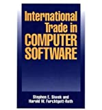 img - for [(International Trade in Computer Software )] [Author: Stephen E. Siwek] [Jul-1993] book / textbook / text book