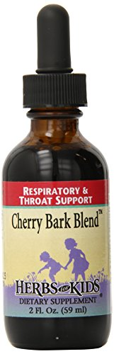 Herbs for Kids Cherry Bark Blend, 2 (Kids Cherry)