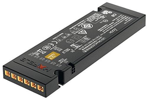 2.4-30 watts, 6 yellow ports, plastic, black, 195 x 43 x 28mm ()