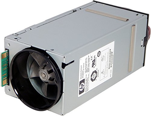 HP BLC7000 System Active Cooling Fan Mod (001 Impeller)