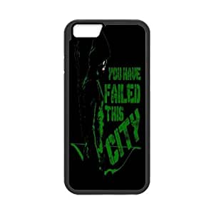 "LSQDIY(R) You Have Failed This City iPhone6 Plus 5.5"" Personalized Case, Customised iPhone6 Plus 5.5"" Case You Have Failed This City"