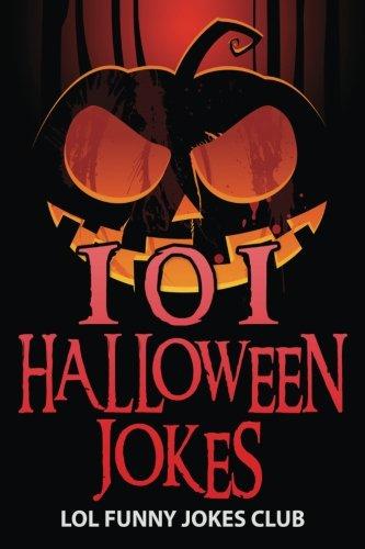 101 Halloween Jokes: Funny Halloween Jokes]()