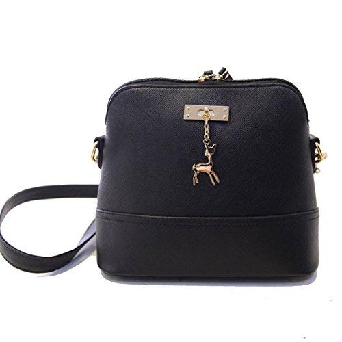 cloudbag-hb30071-pu-leather-handbag-for-womenfashion-solid-small-square-packageblack