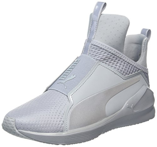 silve silve Mujer Para 02quarry quarry Plateado Fiercequiltedq4 Puma 02 Zapatillas PxRTgqHwqY