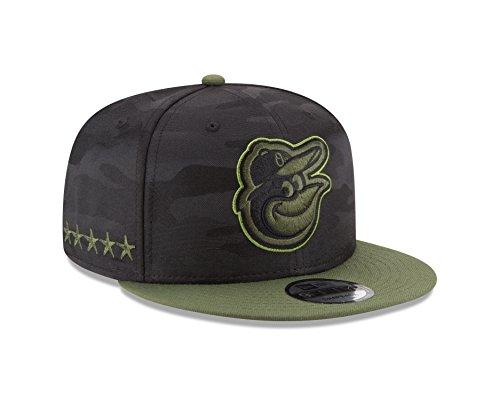 8e23dfebeab Baltimore Orioles Snapback Hats