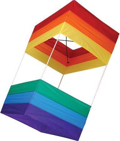 Traditional Box Kite, 20'' x 40''