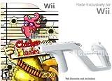 chicken blaster wii - Chicken Blaster With Pink Gun Bundle