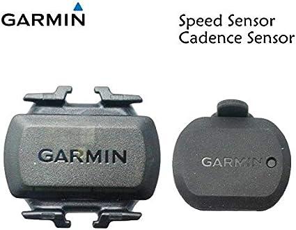 Garmin Ant+ - Sensor de Velocidad para Bicicleta de acrílico Edge ...