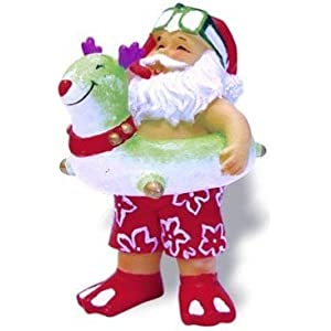 41%2B91xCJLUL._SS300_ 500+ Beach Christmas Ornaments and Nautical Christmas Ornaments