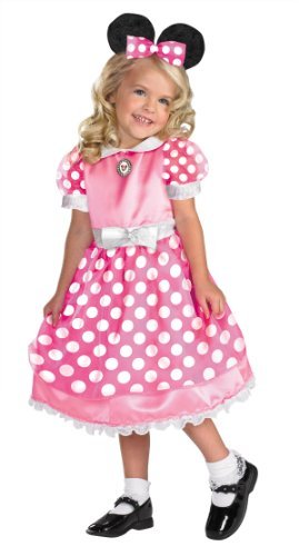 Disguise Inc Disney Clubhouse Toddler