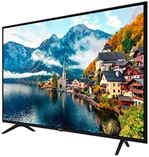 Televisore LCD Hisense Smart TV 43 B71 4K Ultra HD: Amazon.es: Electrónica