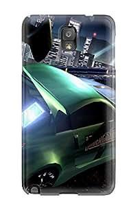 Excellent Design Games Phone Case For Galaxy Note 3 Premium Tpu Case
