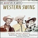 As Good As It Gets-Western Swing