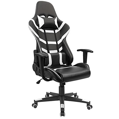 Furmax High Back Gaming Chair Computer Chair Ergonomic Desig