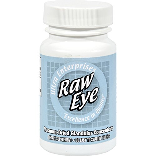 Ultra Glandulars Raw Eye - 8