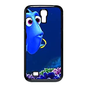 Finding Nemo Samsung Galaxy S4 9500 Cell Phone Case Black as a gift F7919849