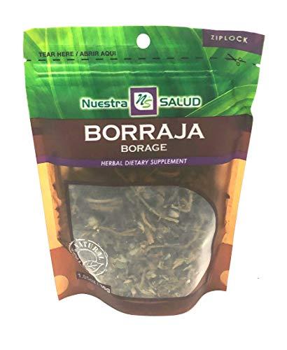 (Borraja Borage Herbal Infusion Tea)