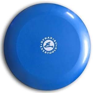Amazon.com: Dyna Disco Cojín de equilibrio, color azul ...