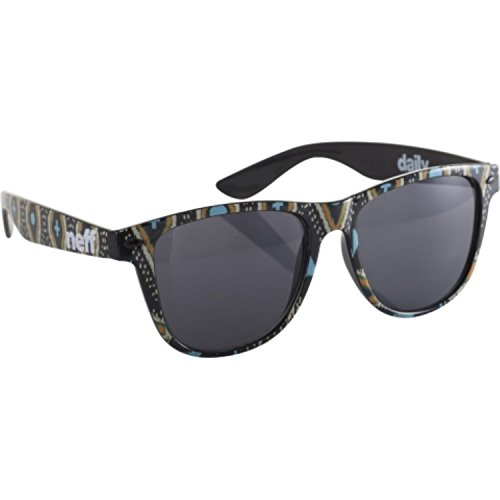 Neff Mens Daily Sunglasses, Tribal Beach, One Size Fits - Tribal Sunglasses