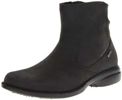 Amazon.com   Merrell Women's Captiva Mid Waterproof Boot