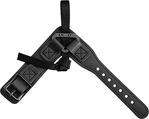 Scott Archery Replacement Buckle Strap with Nylon Connector, Black, Size 0