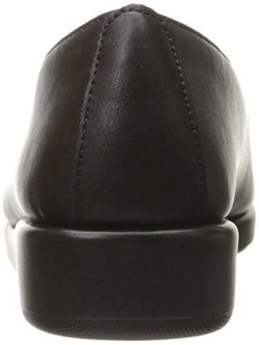 A2 Aerosoles Loafer by Dark Combo On Womens Brown Gondola Slip R4TqRr