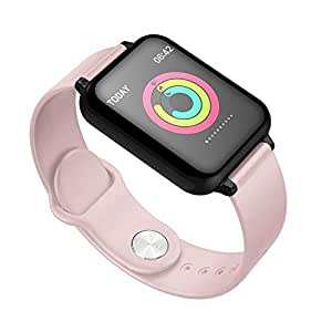 Relógio Unissex Smartwatch Hero Band B57 Relógio Inteligente iOS Android