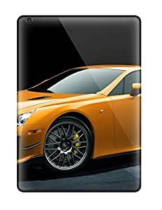 For CaseyKBrown Ipad Protective Case, High Quality For Ipad Air Lexus Lfa Nurbyrgring Skin Case Cover