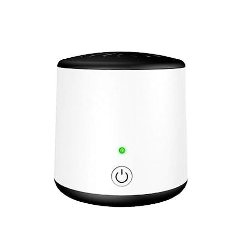 Boom Purificador De Aire, Generador De Ozono Mini USB Recargable ...