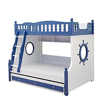 Mexican Bunk Bed Amazon In Home Kitchen