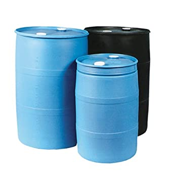 Exceptionnel Mauser 030C400UL1 30 Gallon Water Storage Drum