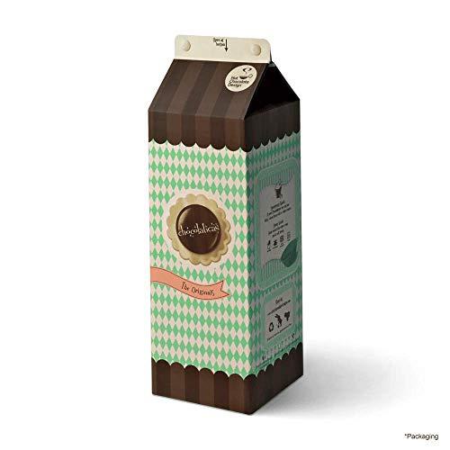 Chocolate Des 3d Hot on Chocolaticas Slip Design Femmes 4zPPRdq