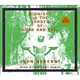 img - for Midnight in the Garden of Good and Evil [ABRIDGED] [AUDIOBOOK] (Audio CD) book / textbook / text book