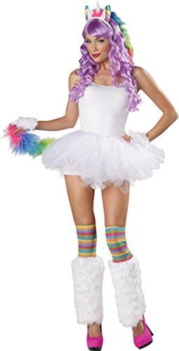 Kits Unicorn 4 Piece Rainbow -