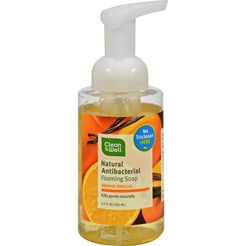 Cleanwell Hand Soap - 7