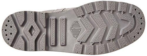 Grigio Titanium rise Palladium ginnastica 2477 Hi da Uomo 066 alte Scarpe nYqBYx0f