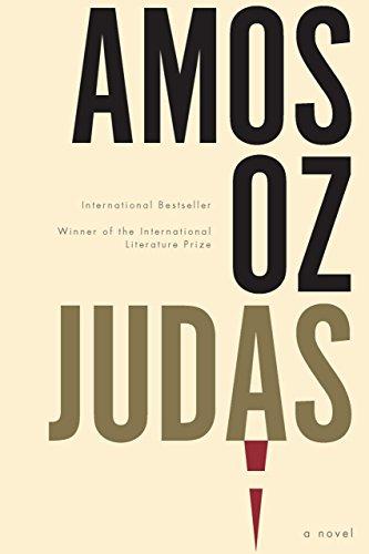 Judas Amos Oz ebook