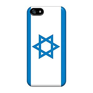 [AeMqoVc5802yyTdN]premium Phone Case For Iphone 5/5s/ Israel Tpu Case Cover