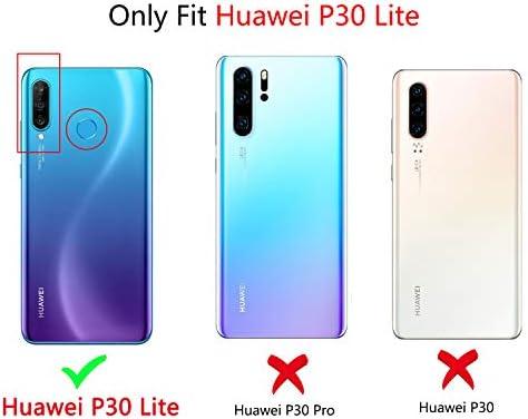 Amazon.com: Ownest - Carcasa para Huawei P30 Lite (función ...