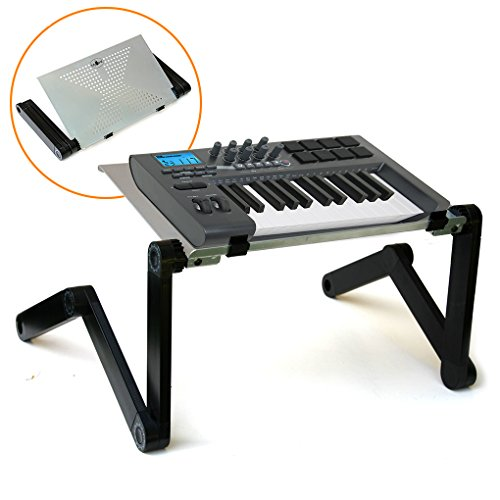 QuickLift Controller Keyboard Aluminum Adjustable product image