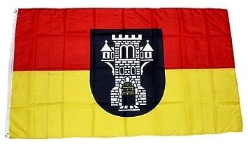 Fahne Flagge Menden NEU 90 x 150 cm Flaggen