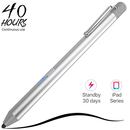 Best Digital Writing Pens - Heiyo Active Stylus Pen, Auto Power