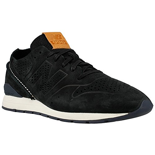 New Balance - MRL996 - MRL996DX - Color: Negro - Size: 47.5