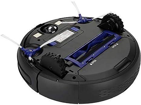 Rowenta Robot Limpieza Automatico RR6925 (Reacondicionado Certificado): Amazon.es: Hogar