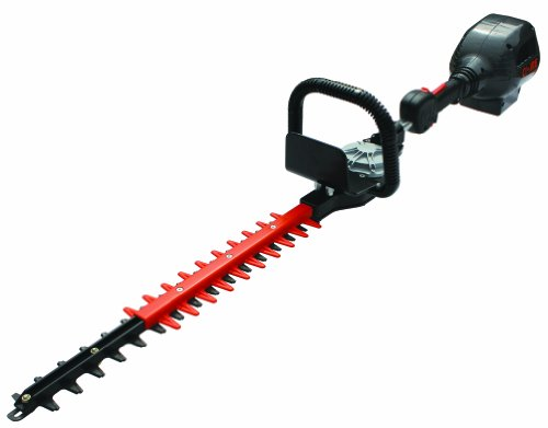 Core GasLess Power CHT410 Gasless Powered Hedge Trimmer by CORE GasLess Power