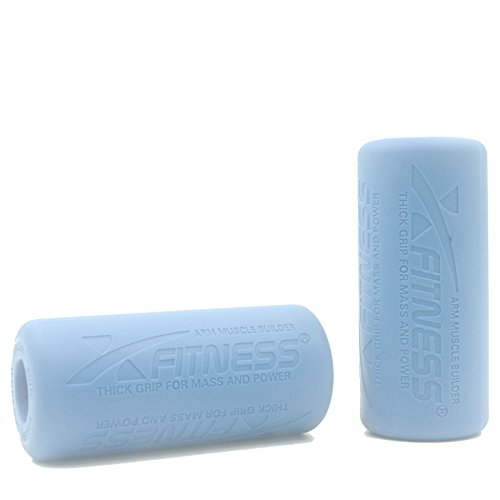 xFitness Thick Grip Bar Professional